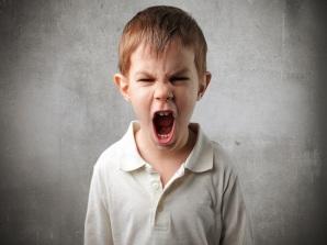 bambini oppositivi